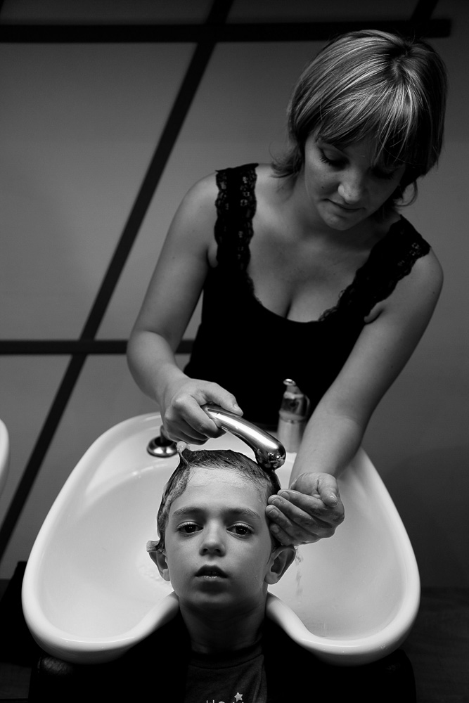 Coiffeuse Photographe Tours