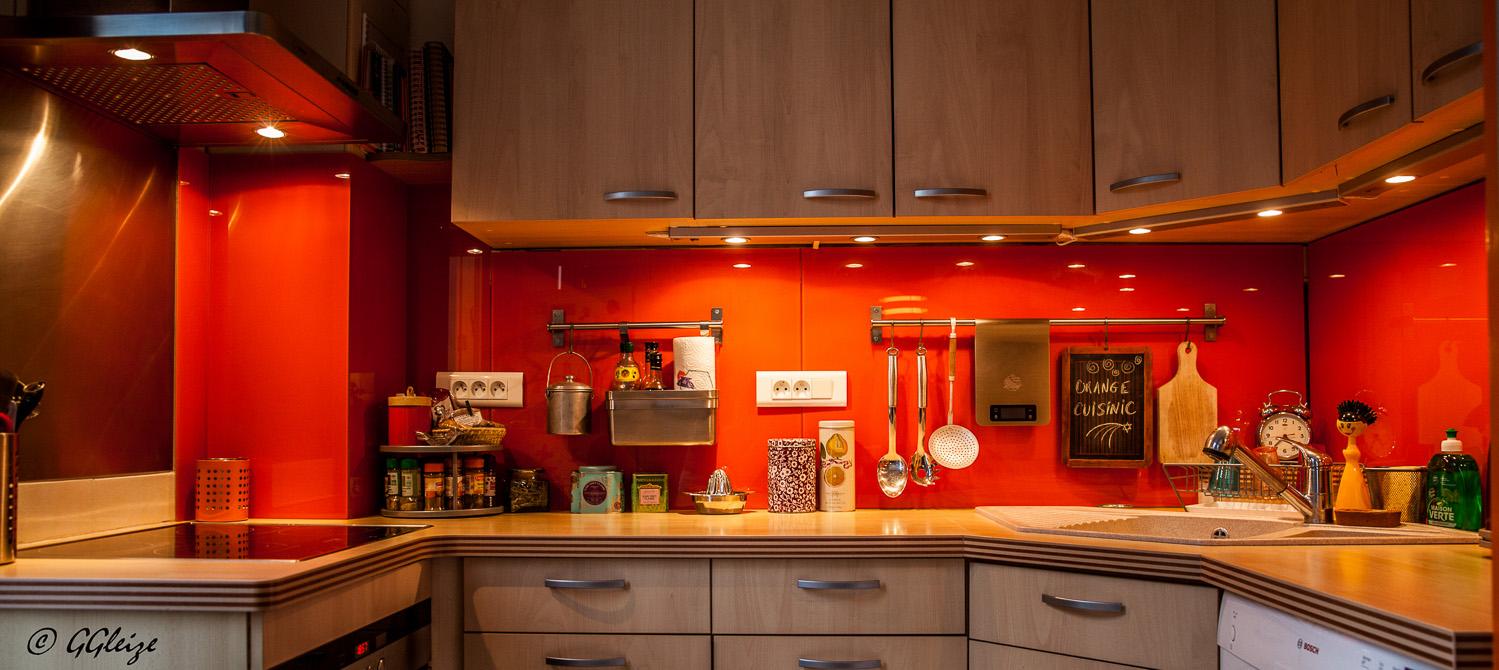 Kitchen 1 Photographe Tours