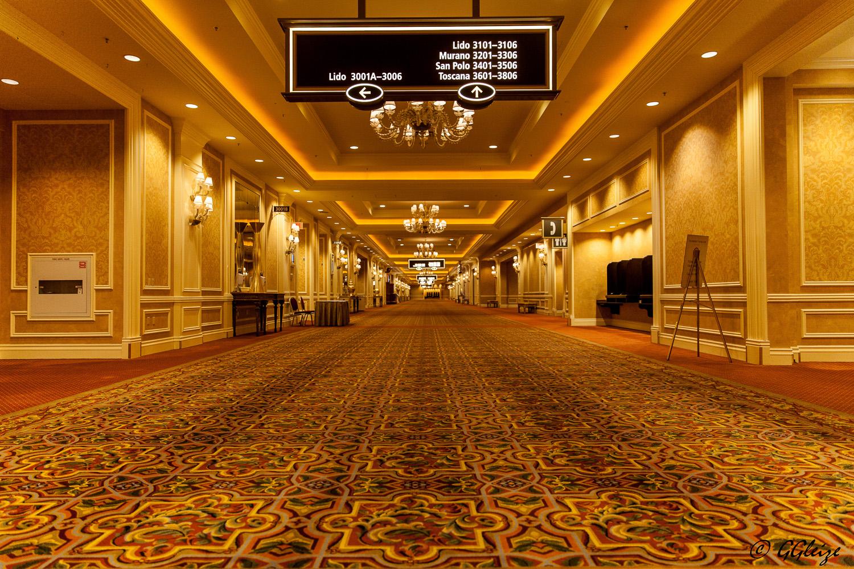 Shinning Vegas Photographe Tours