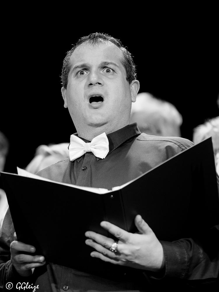 Chorale Montlouis 30